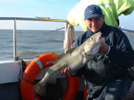 Smooth-Hound Fishing Adventures